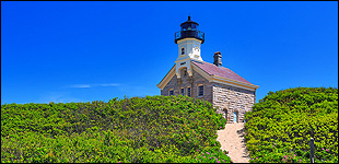North Light, Block Island