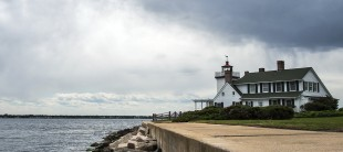 Nyatt Point Lighthouse