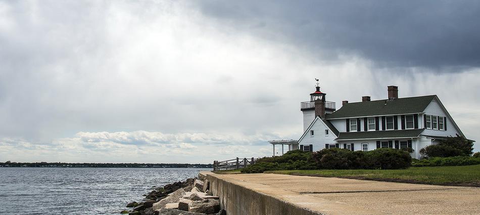 Nyatt Point Lighthouse
